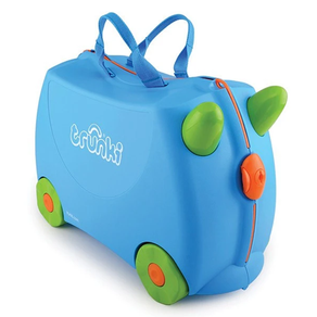 Trunki Terrance Ride-On Suitcase