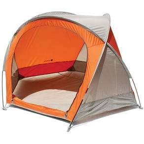 LittleLife Compact UV Beach Shelter - One Size