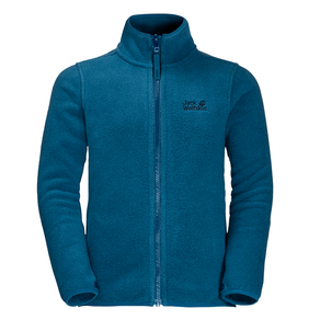 Jack Wolfskin Baksmalla Fleece Jacket