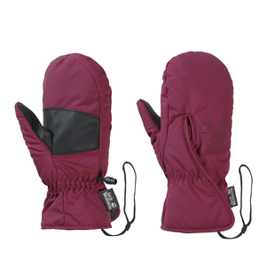 Jack Wolfskin Easy Entry Mitts