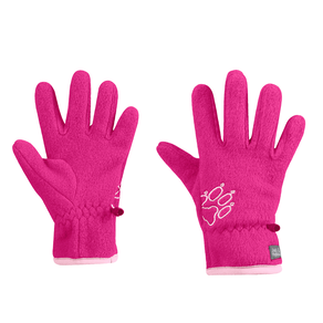 Jack Wolfskin Baksmalla Fleece Gloves