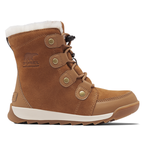 Sorel Youth Whitney II Suede Boots