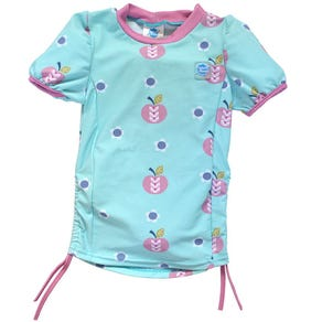 Splash About Short Sleeve UV Rash Top