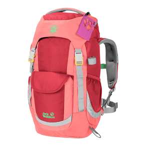 Jack Wolfskin Kids 20L Explorer Backpack