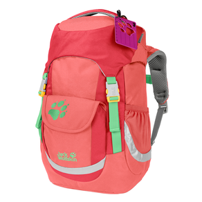 Jack Wolfskin Kids 16L Explorer Backpack