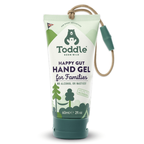 Toddle Happy Germ Hand Gel