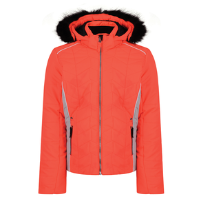 Dare 2B Fiery Coral Ski Jacket