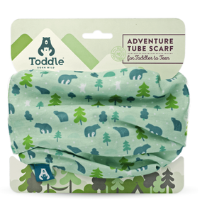 Toddle Adventure Tube Scarf
