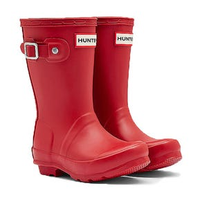 Hunter Kids Original Wellingtons