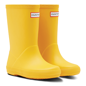Hunter Kids First Classic Wellingtons