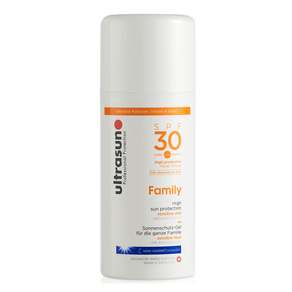 Ultrasun SPF30 Family Sun Protection - 100ml