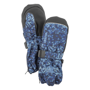 Hestra Zip Long Mitts