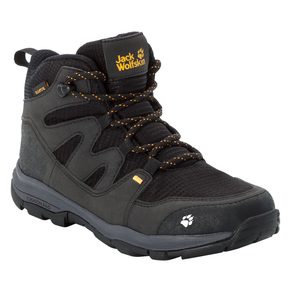 Jack Wolfskin Mountain Attack 3 Texapore Mid Walking Boots
