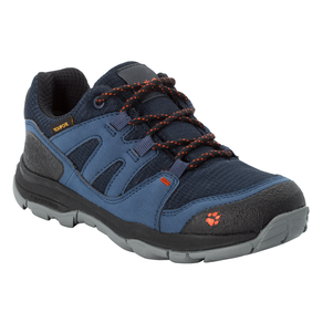 Jack Wolfskin Mountain Attack 3 Texapore Low Walking Boots
