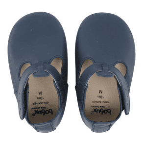Bobux T Bar Soft Sole Shoes