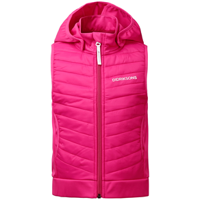 Didriksons Dagget Gilet
