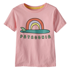 Patagonia Baby Graphic Organic Tee