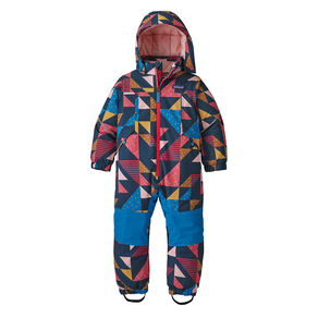 Patagonia Snow Pile One-Piece Snowsuit