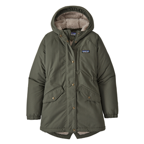 Patagonia Insulated Isthmus Parka