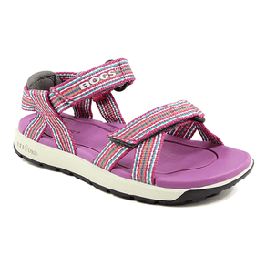 Bogs Girls Rio Sandal Stripes