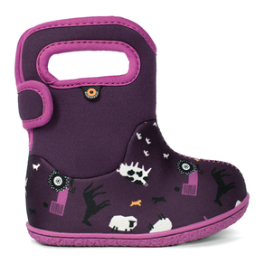 Bogs Baby Farm Waterproof Boots