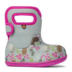 Bogs Baby Woodland Friends Waterpoof Boots