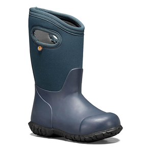 Bogs York Solid Wellies