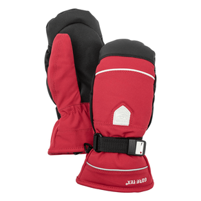 Hestra Gore-Tex Flex Junior Waterproof Ski Mitts