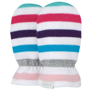 Barts Milo Knitted Mitts