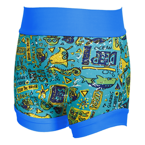 Zoggs Swimsure Nappy