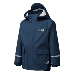 Spotty Otter Forest Ranger PU Jacket