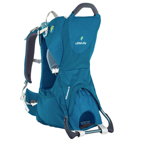 Littlelife Adventurer S2 Blue Child Carrier