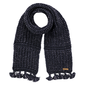 Barts Solace Knitted Scarf