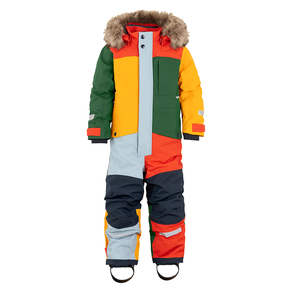 Didriksons Bjornen Coverall