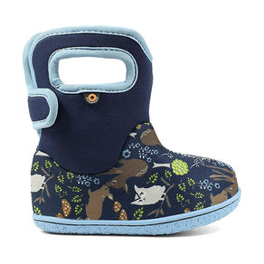Bogs Baby Woodland Friends Waterproof Boots