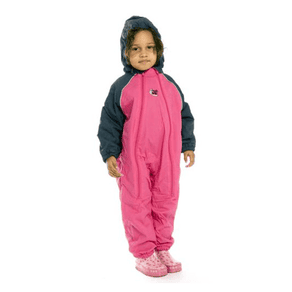 Bush Baby Hot Tot Snowsuit