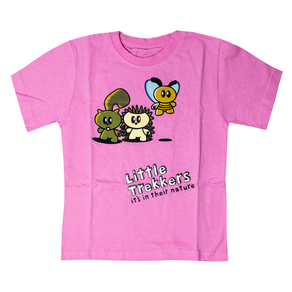 Little Trekkers T-Shirt