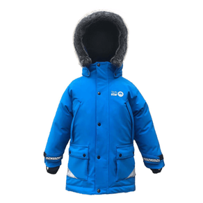 Spotty Otter Explorer III Down Waterproof Parka