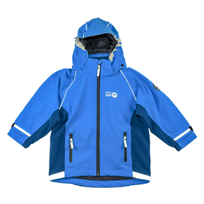 Spotty Otter Adventure III Waterproof Jacket