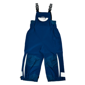Spotty Otter Adventure III Waterproof Dungarees