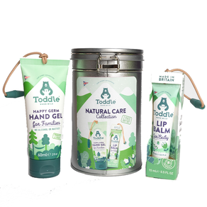 Toddle Natural Care Collection 2 Piece Gift Set