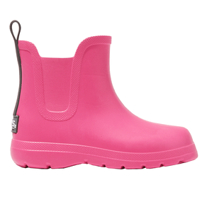 Totes Cirrus Kids Chelsea Rain Boots