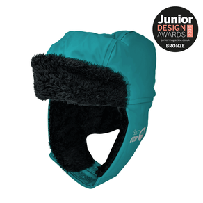 Spotty Otter Forest Leader Insulated PU Hat