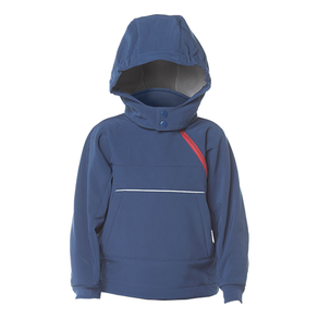 Kidunk Hooded Top
