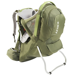 Kelty Journey PerfectFit Signiture Child Carrier Moss Green