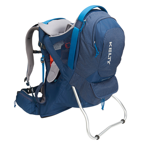 Kelty Journey PerfectFit Signature Child Carrier Insignia Blue