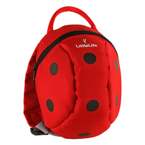 LittleLife Animal Toddler Backpack with Safety Rein