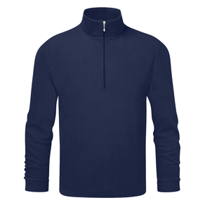 Manbi Micro Zip Fleece