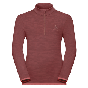Odlo Royale Half-Zip Midlayer Top