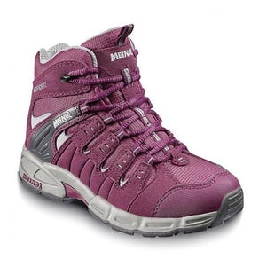 Meindl Snap Junior Mid Walking Boots